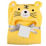 C1-Tiger Baby blanket for new born baby wrapper my newborn 3 in 1 soft swaddle sleeping bag all season _1.jpg