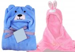 C2-PuppySky-Rabbit Baby blanket for new born baby wrapper my newborn 3 in 1 soft swaddle sleeping bag all season blanket set _2.jpg