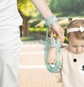 My Newborn baby safety-Premium quality anti lost wrist band for baby and kids-Baby/Kids harness
