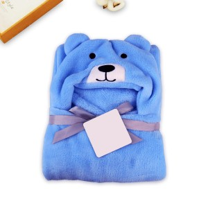Multipurpose Use-Premium Quality-new born baby wrapper/baby blankets/baby towel (0-6 months)