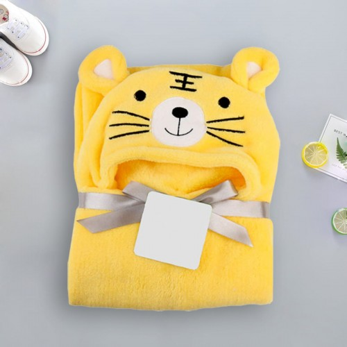 C1-Tiger Baby blanket for new born baby wrapper my newborn 3 in 1 soft swaddle sleeping bag all season _01.jpg